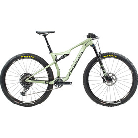 Orbea Oiz M20 TR lichen green/black